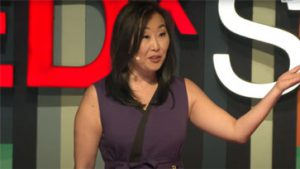 Sara Jones' TED Feature